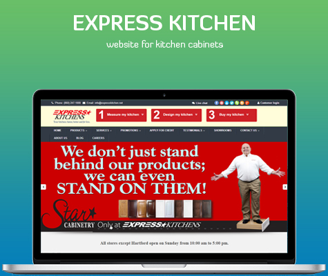 express-kitchen