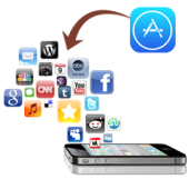 iphone application development ahmedabad, India Development