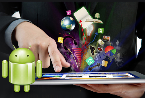 android application development ahmedabad