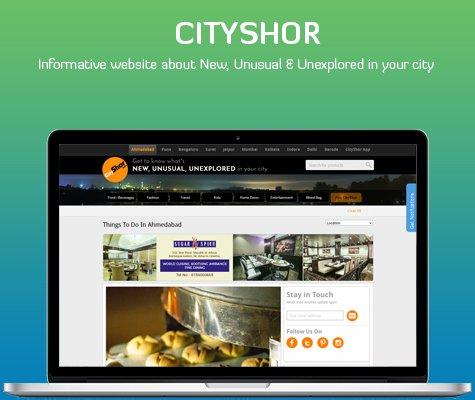 cityshor